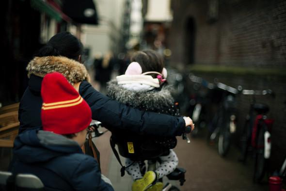 Амстердам. Изображение № 19.