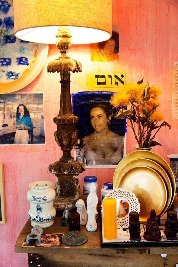 Дом и студия художницы Isabelle Tuchband в Сан Пауло.. Изображение № 3.