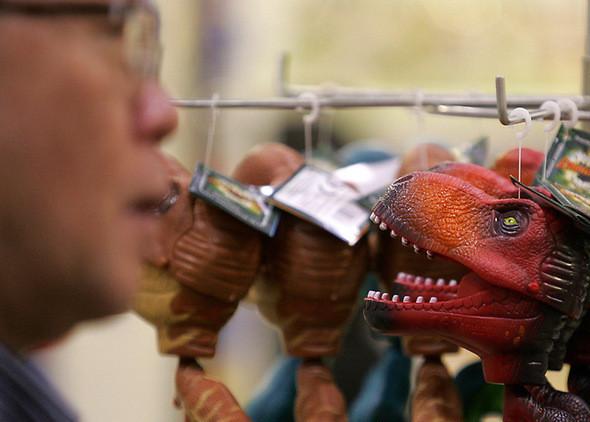 Изображение 4. Выставка-ярмарка игрушек в Гонконге.. Изображение № 4.