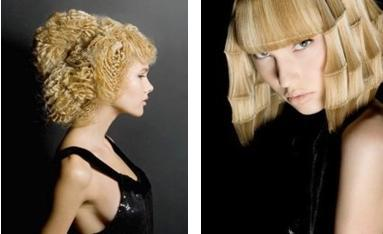 Hairdressing Awards, The Winners of the 2008. Изображение № 26.