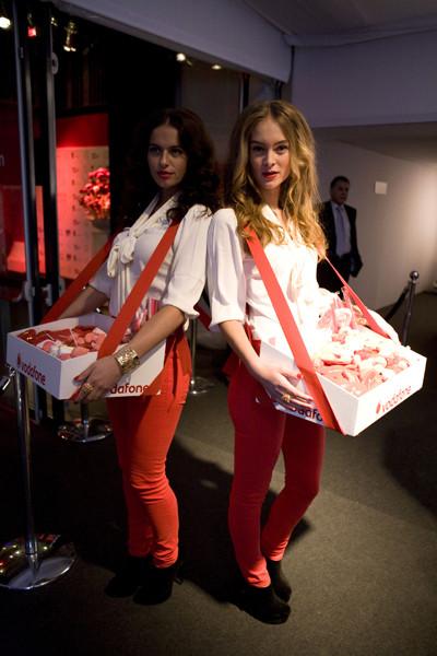 Первые лица Голландии на неделе моды в Амстердаме. Изображение № 15.