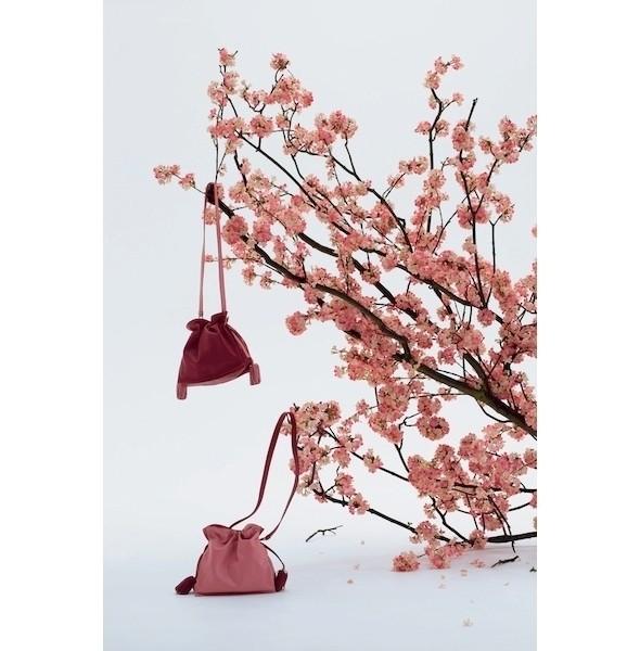 Изображение 3. Лукбук: Loewe Cherry Blossom.. Изображение № 3.