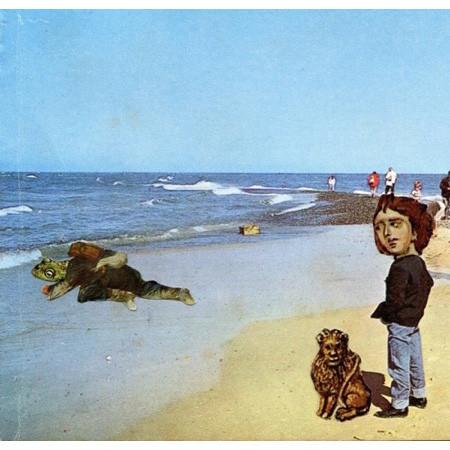 Гид по сюрреализму. Изображение №200.