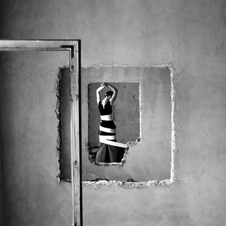 Сюрреальность бытия глазами Александра Гнатенко. Изображение № 8.