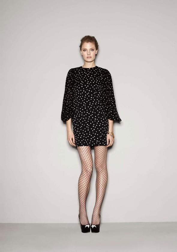Лукбук: Dolce & Gabbana FW 2011 Women's. Изображение № 24.