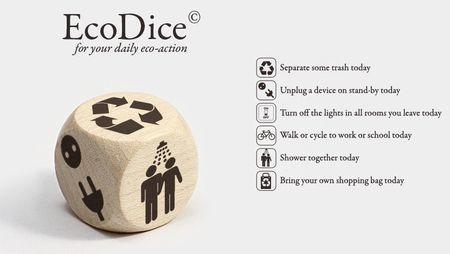Dice for change, или как сделать мир лучше. Изображение № 1.