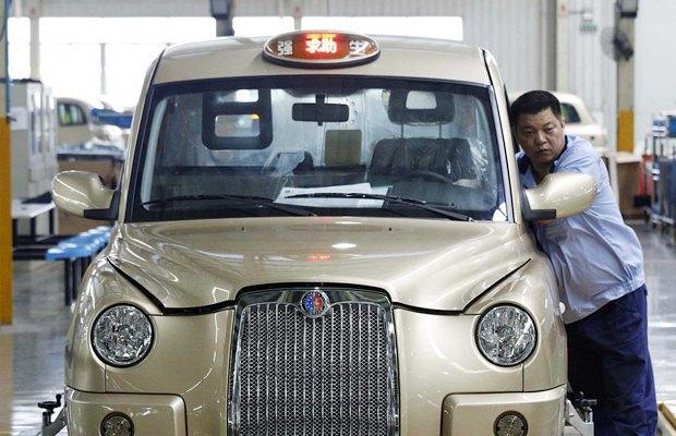 Почему Китай — это не экономическое чудо. Изображение № 3.