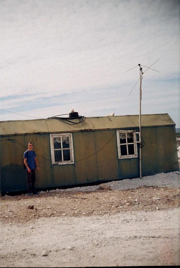 "Обзор фотоаппарата ""Агат"" от сообщества ""..ФОТОКАМЕРА.."" + фото. Изображение № 22."