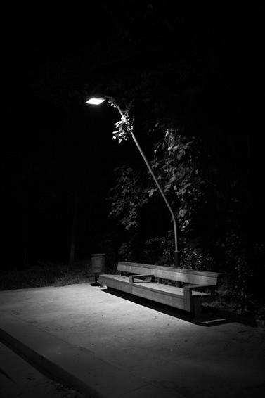 Черно-белые путешествия. Изображение № 72.