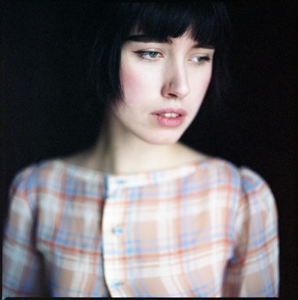 Проект в художественной портретной фотографии. Изображение № 4.