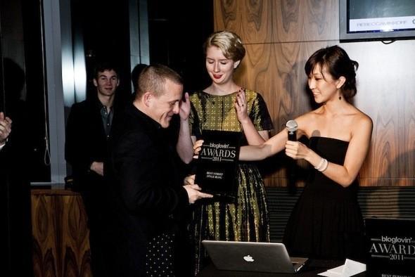 Изображение 11. Bloglovin Awards 2011.. Изображение № 11.