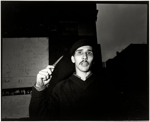 Bruce Davidson – красота гетто. Изображение № 53.
