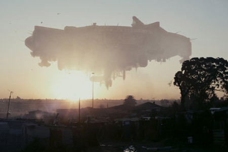 District 9. Изображение № 2.