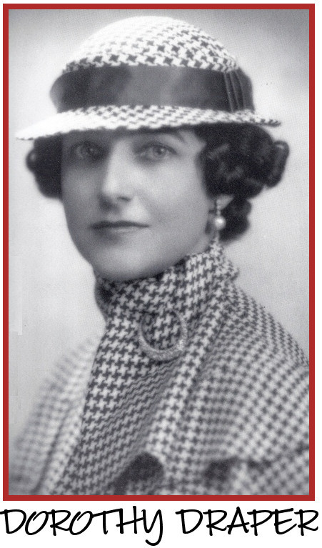 Dorothy Draper. Изображение № 6.