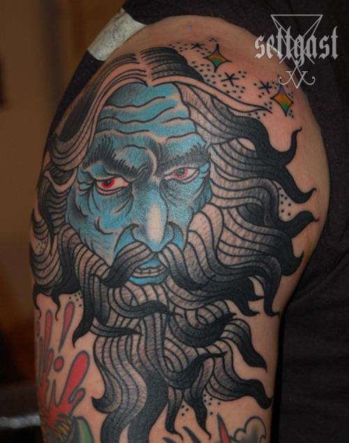 Follow Friday : Tumblr блоги о татуировках, часть 2. Изображение № 5.
