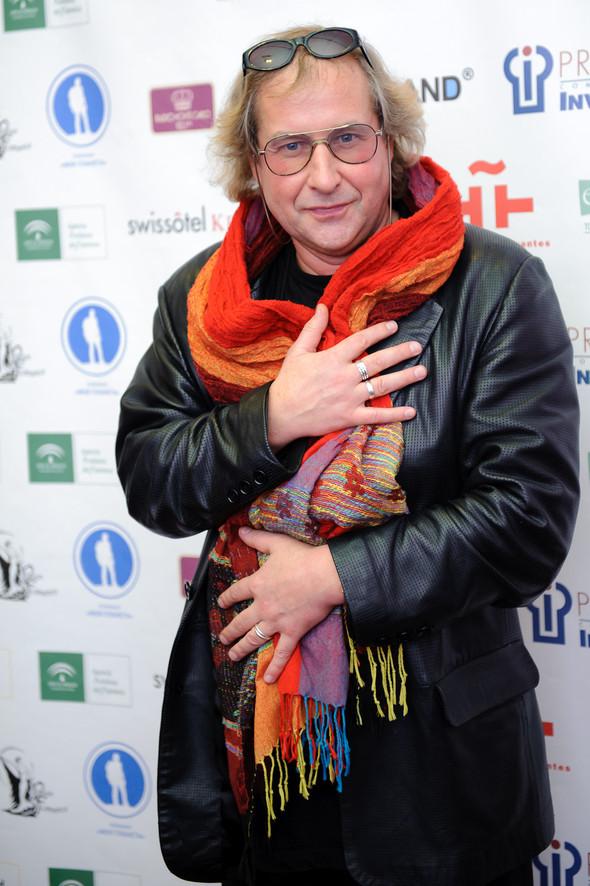 1-й Российский фестиваль фламенко. Изображение № 29.