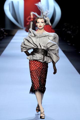 Изображение 76. Dior.Couture.. Изображение № 74.