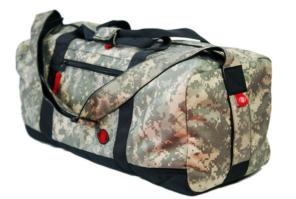 Унести все: рюкзаки и сумки марки EYE CANDY. Изображение № 3.