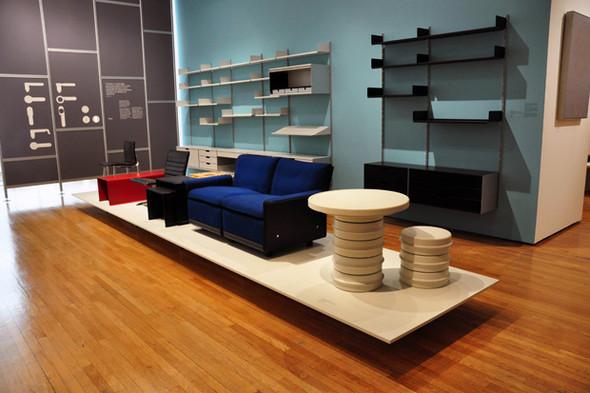 Выставка Dieter Ramsа вЛондонском Design Museum. Изображение № 12.
