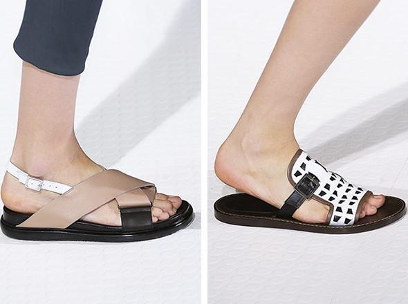 Walking in my shoes: 10 тенденций обуви весны-лета 2011. Изображение № 61.