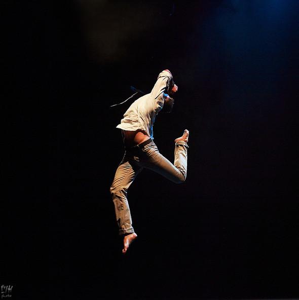 """Фотоотчет с закрытия театрального сезона театра танца """"Искушение"""".. Изображение № 23."""