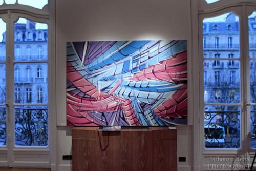 Граффити-аукцион. Изображение № 34.