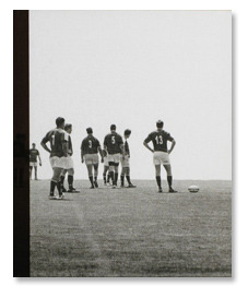 10 фотоальбомов о спорте. Изображение № 37.