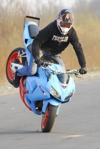 """Moscow Stunt Riding"". Изображение № 18."