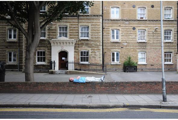 Большой город: Лондон и лондонцы. Изображение № 149.