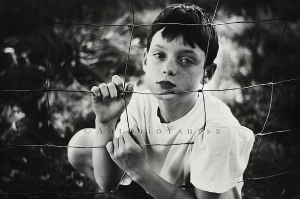 Изображение 21. «Вечно молодой» Антонио Юсурса.. Изображение № 28.