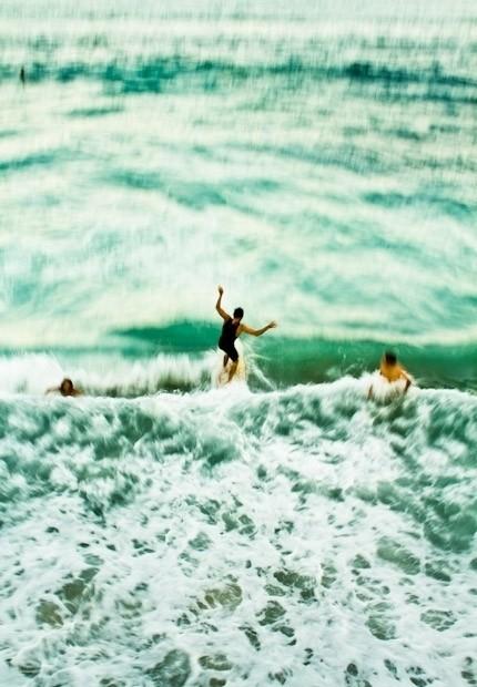 Изображение 3. Кеган Гиббс и его солнечная Калифорния.. Изображение № 4.