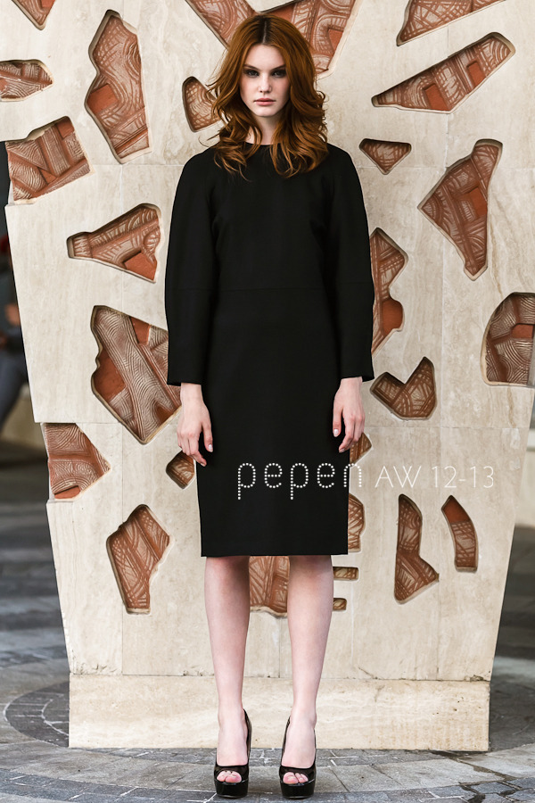 PEPEN, collection AW 12 - 13. Изображение № 10.