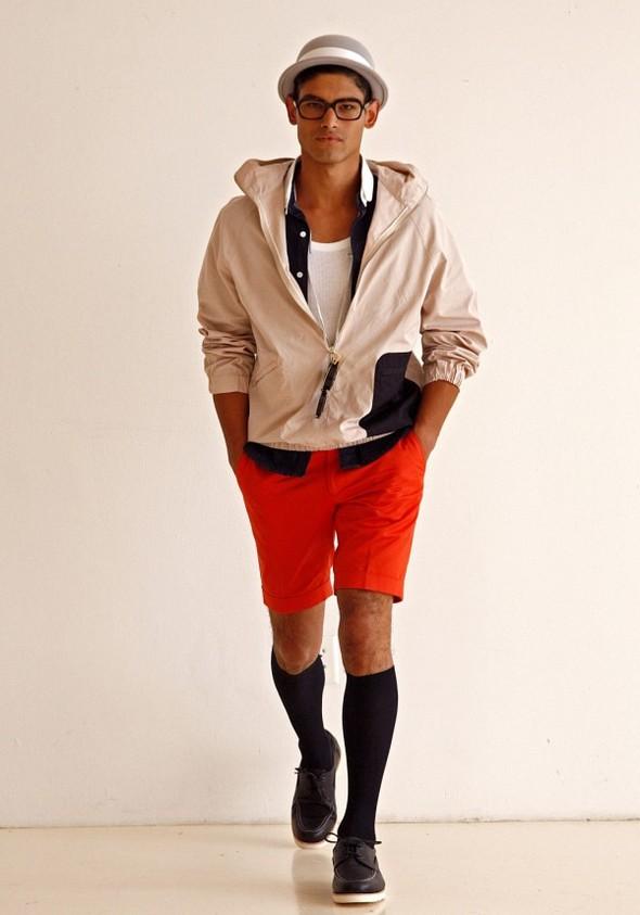 NY Fashion Week \ Spring 2011. Изображение № 69.
