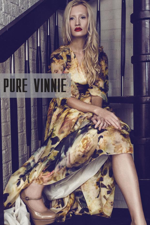 Лук-бук Pure Vinnie F-W-12/13. Изображение № 28.