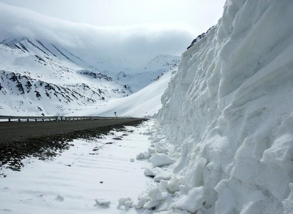 ALASKA IN WONDERLAND. Изображение № 85.