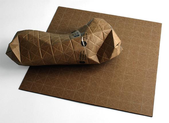 UPACKS Универсальная Упаковочная Система. Изображение № 1.