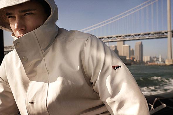Мужские лукбуки: Louis Vuitton, Adidas и другие. Изображение № 20.