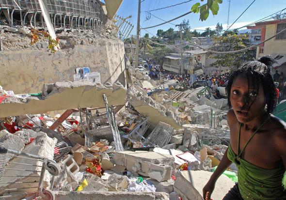 Разрушать природе на Гаити уже просто нечего!. Изображение № 66.