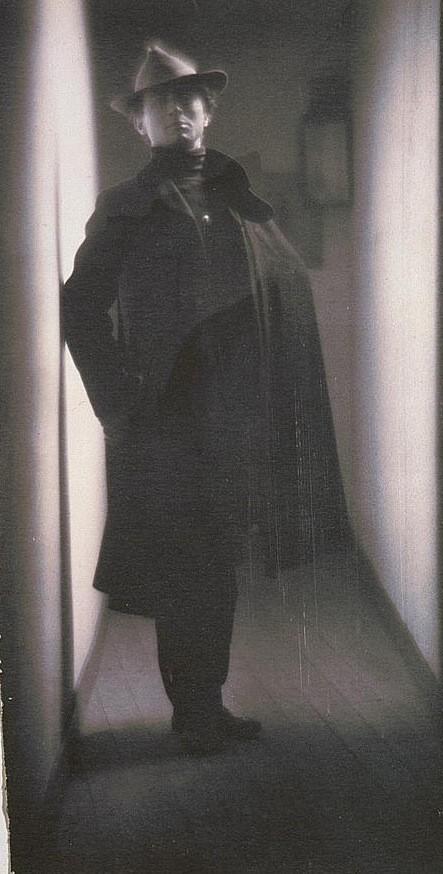 Эдвард Стейхен. Изображение № 1.