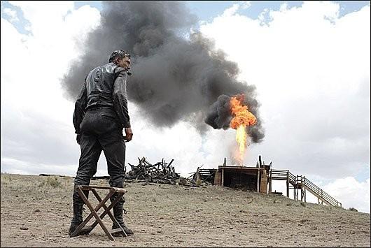 """""""Нефть"""" Пола Андерсона. Изображение № 7."""