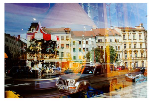 Prague,i love you too. Изображение № 14.