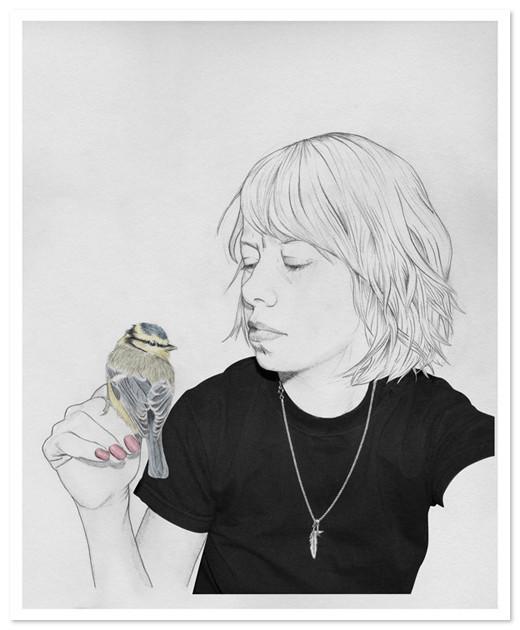 Birds Of Claire. Изображение № 14.