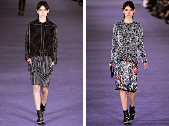 Неделя моды в Лондоне: Мнения. Изображение № 9.