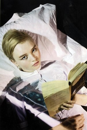 Wonder Philippa Bywater. Изображение № 25.