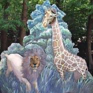 В мире животных: Герои «Мадагаскара» в мемах, рекламе и видеороликах. Изображение № 5.