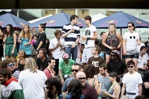 Изображение 14. Привет, Токио! Red Bull Music Academy 2011!.. Изображение № 12.