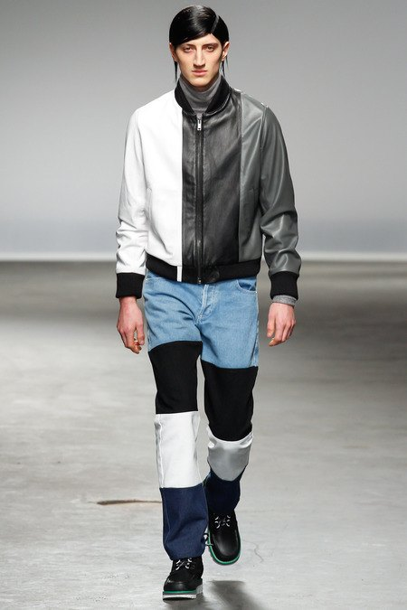 London Fashion Week: День 2. Изображение №67.