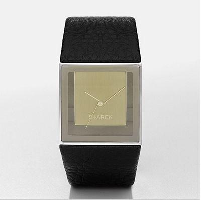 Изображение 20. Коллекция часов Fossil, дизайн Philippe Starck.. Изображение № 23.