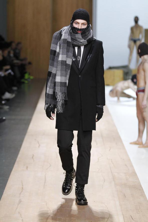 Изображение 17. Milan Fashion Week. Часть 2.. Изображение № 17.