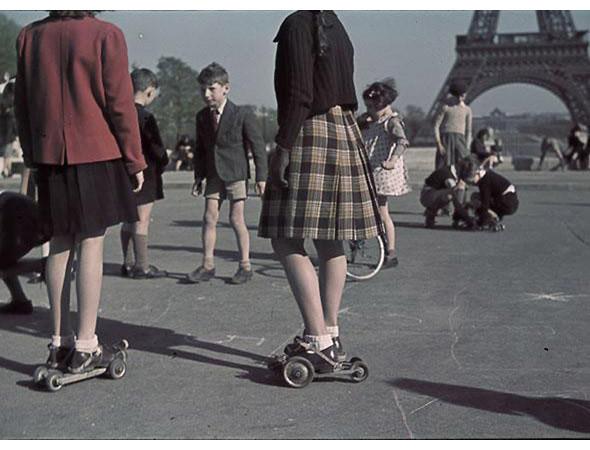 Большой город: Париж и парижане. Изображение № 39.